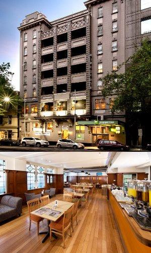 Kingsgate Hotel Melbourne